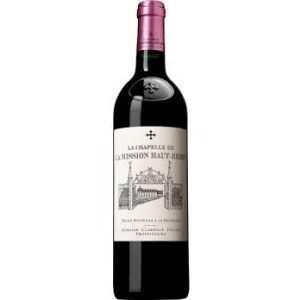 Domaine viticole : Château La Mission Haut-Brion