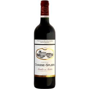 Domaine viticole : Château Chasse-Spleen
