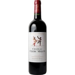 Domaine viticole : Château Clerc Milon