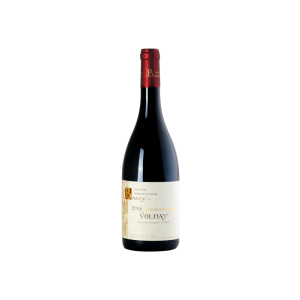 Volnay 2018 DOMAINE PIERRICK BOULEY ROUGE ROUGE