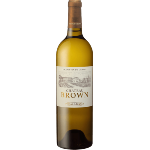 Domaine viticole :  Château Brown